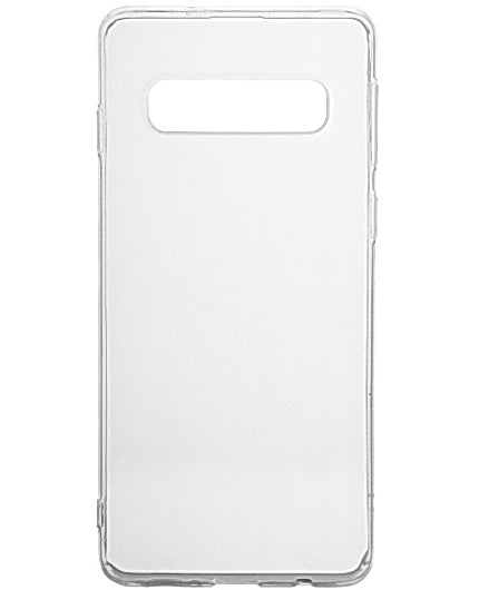 Mobilskal GEAR Transparent TPU S10