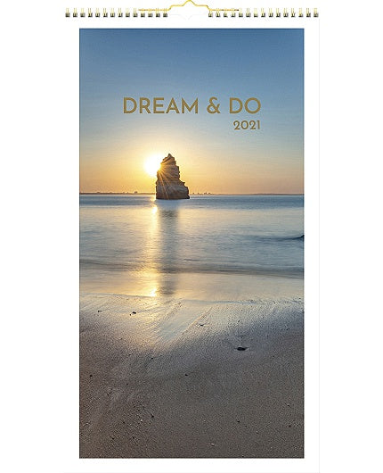 Dream and Do - 1736