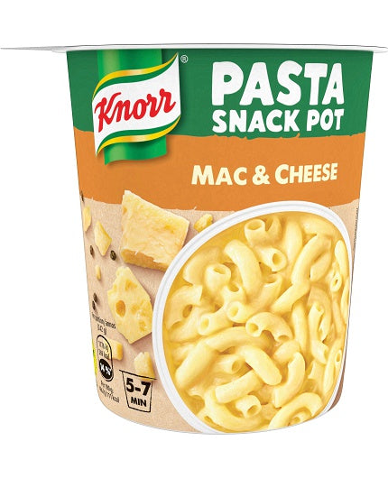 Snack Pot KNORR Mac Cheese 78g