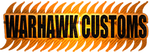 Warhawk Customs Logo