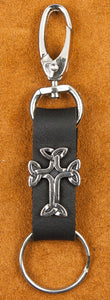 Key Ring Celtic Cross