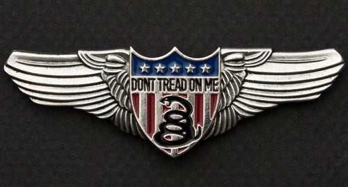 Road Wings Don't Tread