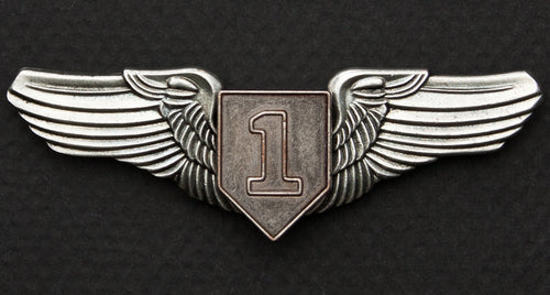 Road Wings 1st Infantry