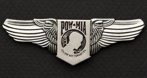 Road Wings POW/MIA