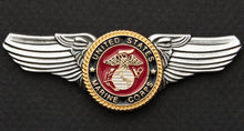 Road Wings Marines