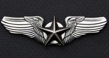 Road Wings Gunmetal Star