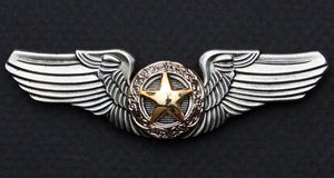Road Wings Texas Star