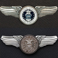 Road Wings Air Force