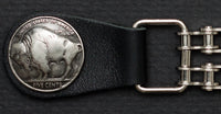 Vest Extender Buffalo Nickel