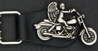 Vest Extender Angel Motorcycle