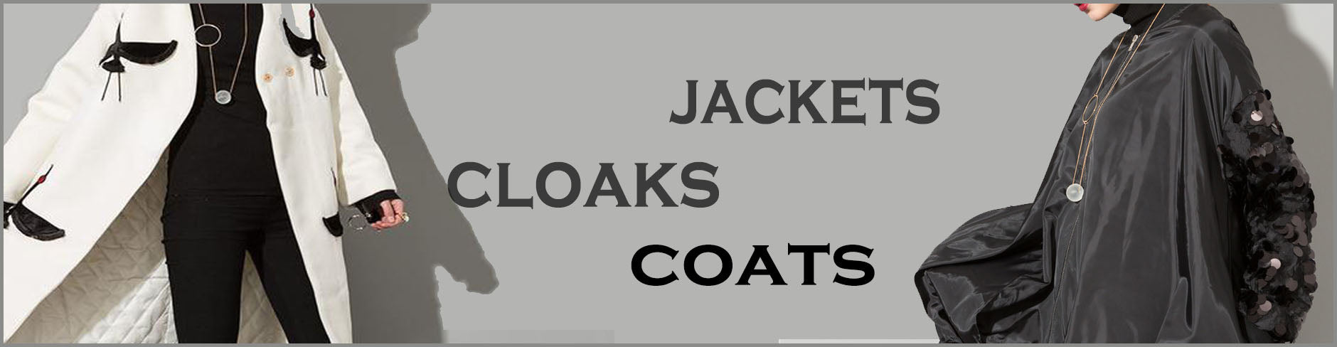 Arista Gems | Jackets, Cloaks And Coats