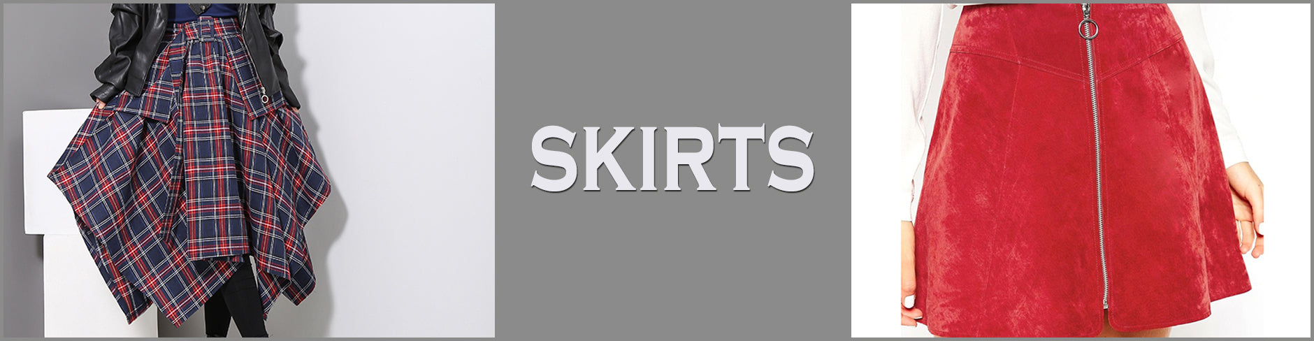 Arista Gems | Skirts Collection