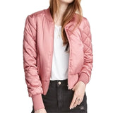 The Classic Bomber Jacket - Arista Gems