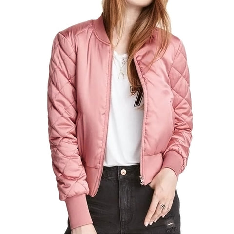 The Classic Bomber Jacket