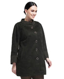 High Quality Fashion Trench Coat - Arista Gems