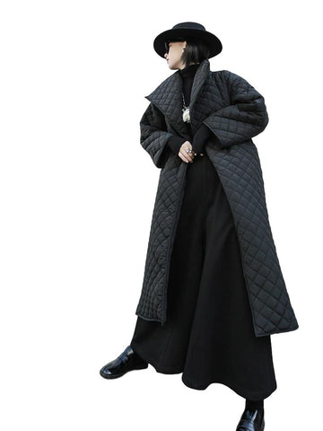 stylish Padded Down Light Weight Coat