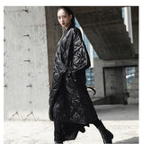 Three Quarter Sleeve Japan Style Coat - Arista Gems