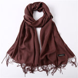 My Soft Scarf - Arista Gems
