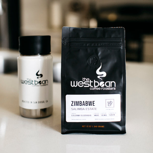 The Perfect Cup: The Right WestBean Roast for Your Brewing Method