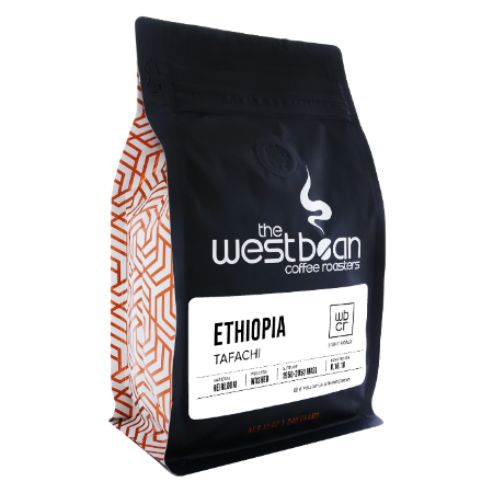 ethiopia tafachi single origin
