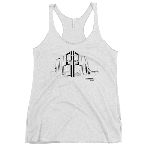 Bankers Hill Women's Tank
