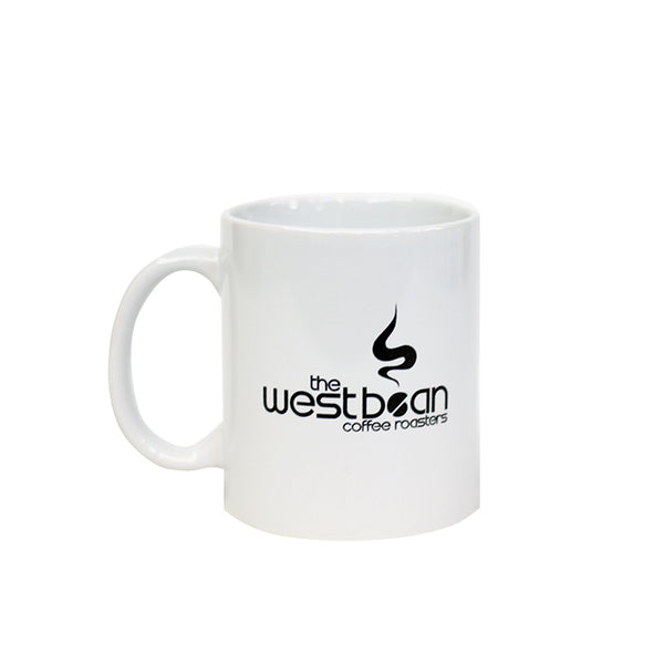 The WestBean Mug - West bean
