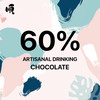 60% Artisanal Drinking Chocolate - Soon Specialty Coffee