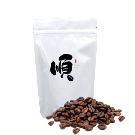 Roasted Coffee Beans: Indonesia Sumatra Blue Toba Lintong-Soon Specialty Coffee