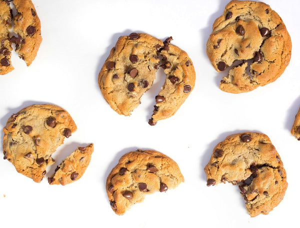 chocolate chip cookies kristen tomlan