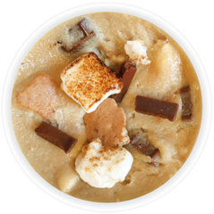 image of gimme s'mores
