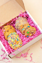 build your own cookie box