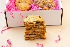 variety pack cookie box