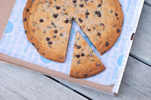 the giant cookie