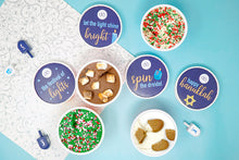 hanukkah edible cookie dough pack