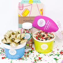 ultDŌmate cookie dough gift pack