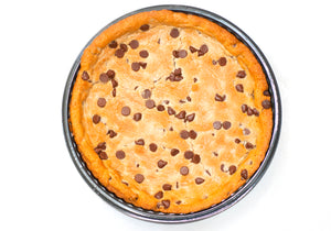 build your own cookie cake