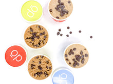 image of vegan cookie dough pack