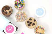 CookiedoNYC best seller taster 6 pack