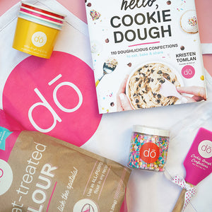 the cookie dough lover's bundle