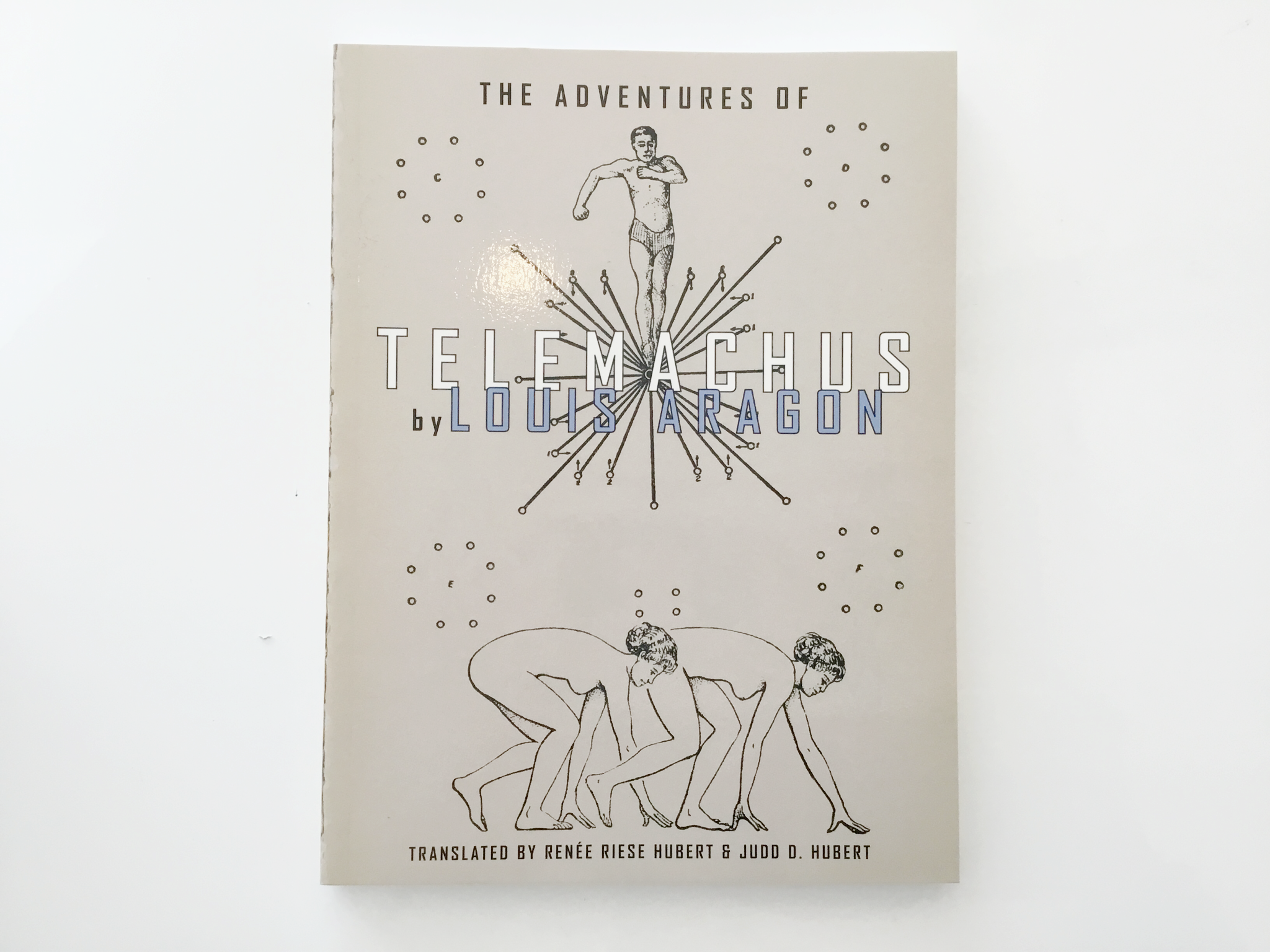 The Adventures of Telemachus by Louis Aragon