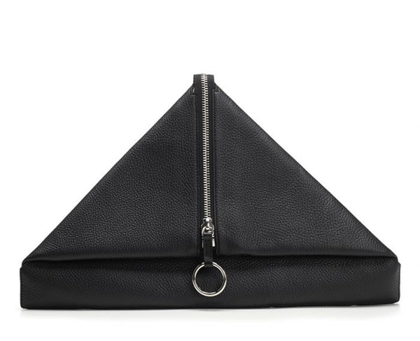 BB1 BLACK TRIANGLE CLUTCH