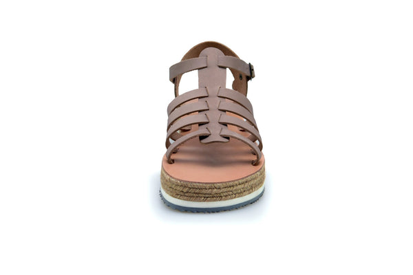 BROWNIE GLADIATOR SANDALS