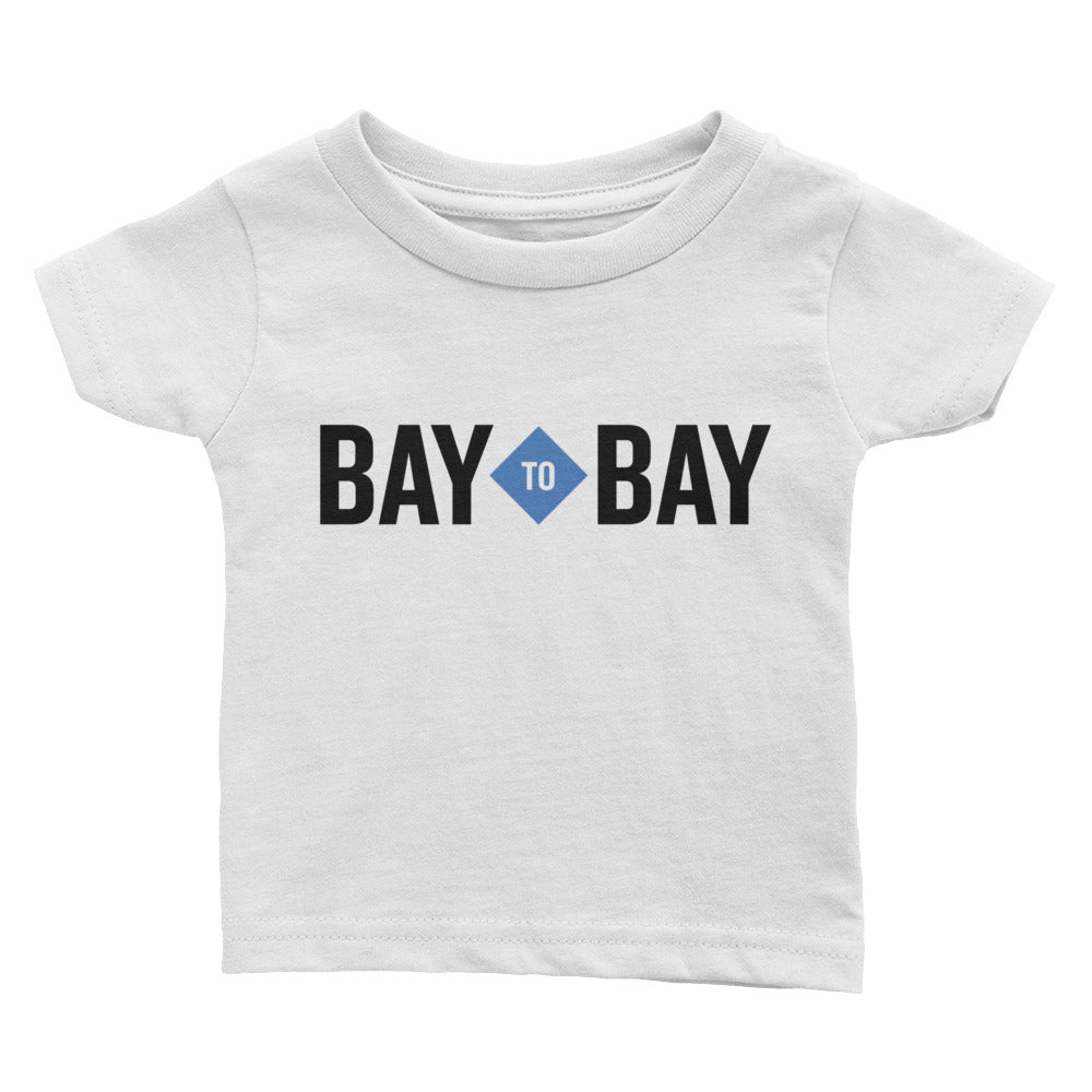 Classic Bay to Babies Infant Tee
