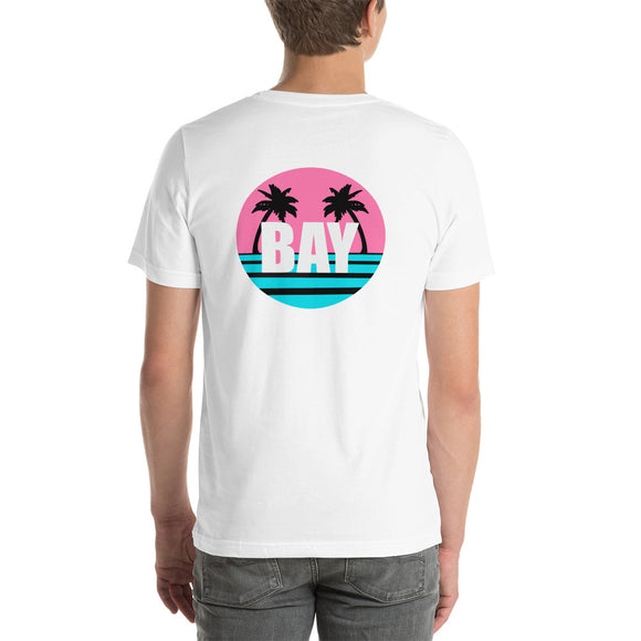 Neon Nights Short-Sleeve T-Shirt