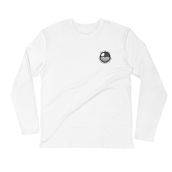 Circle Long Sleeve