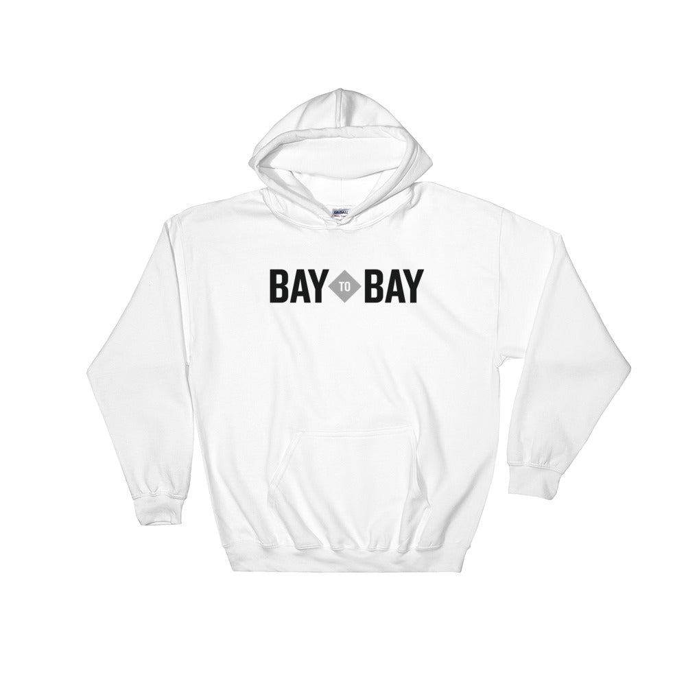 Black X Silver Alternate Sweatshirt