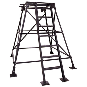 STEEL TOWER SYSTEM