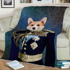 Personalize Your Pet In A Royal Look