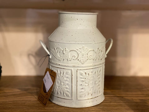 Boyds Collection - Grahams Small Milk Can