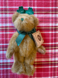 Boyds Bears - Lucky Homespun